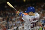 Michael Conforto and Jacob deGrom can turn this season from strange to special