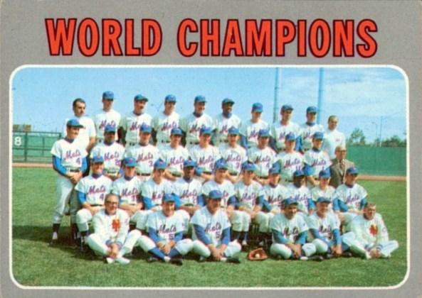 1970 Mets