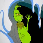 Grinch Wilpon is giving us coal in our stockings