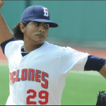 Mets360 2016 top 50 prospects: #8 Marcos Molina