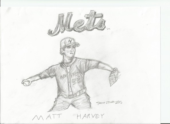 Matt Harvey
