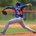 Mets360 2016 top 50 prospects: Players 26-23