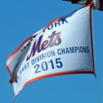 How will the Mets respond to being the favorites in the NL East?