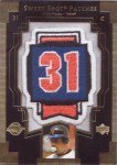 Mets Card of the Week: History of 31