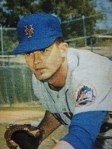 Who is this former Met pitcher?