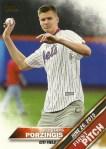 Mets Card of the Week: 2016 Kristaps Porzingis