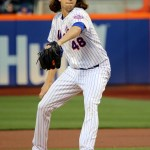 A strange couple of weeks for Jacob deGrom and the Mets