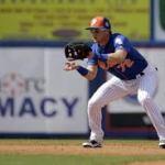 Mets Minors: Gavin Cecchini impresses early