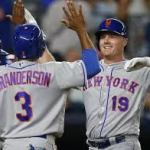 Gut reaction: Mets 5, Phillies 1 – 9/30/2016