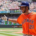 Mets have a strong option when Yoenis Cespedes leaves
