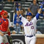 Shortstop is one position the Mets don't have to worry about