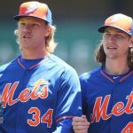 Is it time to lock up DeGrom and Syndergaard?