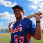Mets Minors: Kevin Kaczmarski and other top performers this Spring