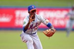 Mets Minors: Ronny Mauricio gunning for top prospect