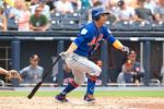 Mets Minors: What to make of Andres Gimenez' 2019