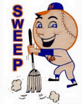 Mets sweep Yankees in doubleheader (8/28/20)