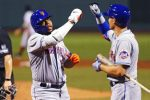 The power of the 2020 Mets