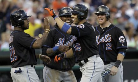 Reyes & Beltran At The All-Star Game For The Last Time As Mets?