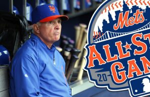 Terry Collins Mets