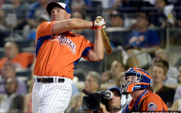 Cuddyer Joins The Mets, Who's Playing Shortstop?
