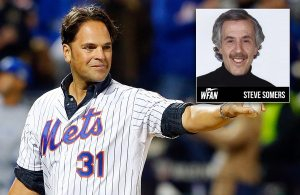 Steve Somers Talks Piazza's Election into Baseball Hall of Fame