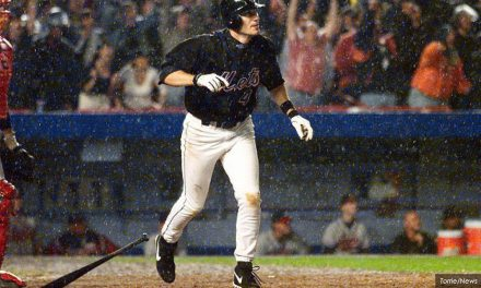 NY Mets Top 10 Most Memorable Postseason Home Runs
