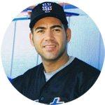Edgardo Alfonzo NY Mets