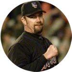 Bobby Jones NY Mets