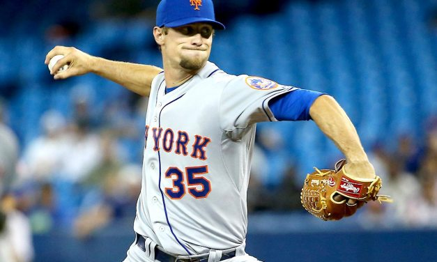Logan Verrett Says Pitchers Won't Be an Easy Out for the Other Team