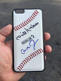 Baseballism Case