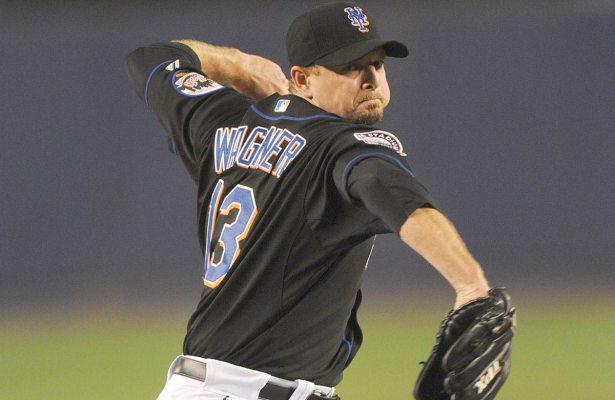 Billy Wagner Mets