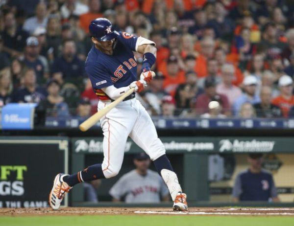 MLB Rumor Roundup: Astros Considering Carlos Correa Trade