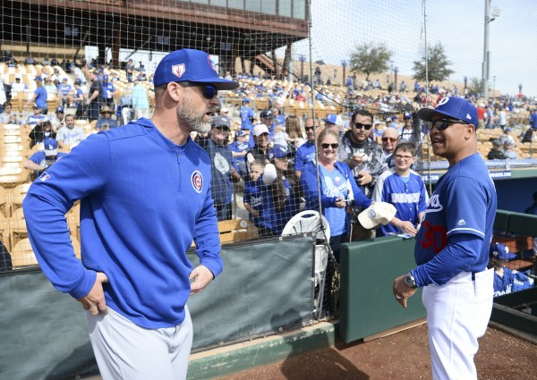 MLB News: David Ross To Become Cubs Next Manager