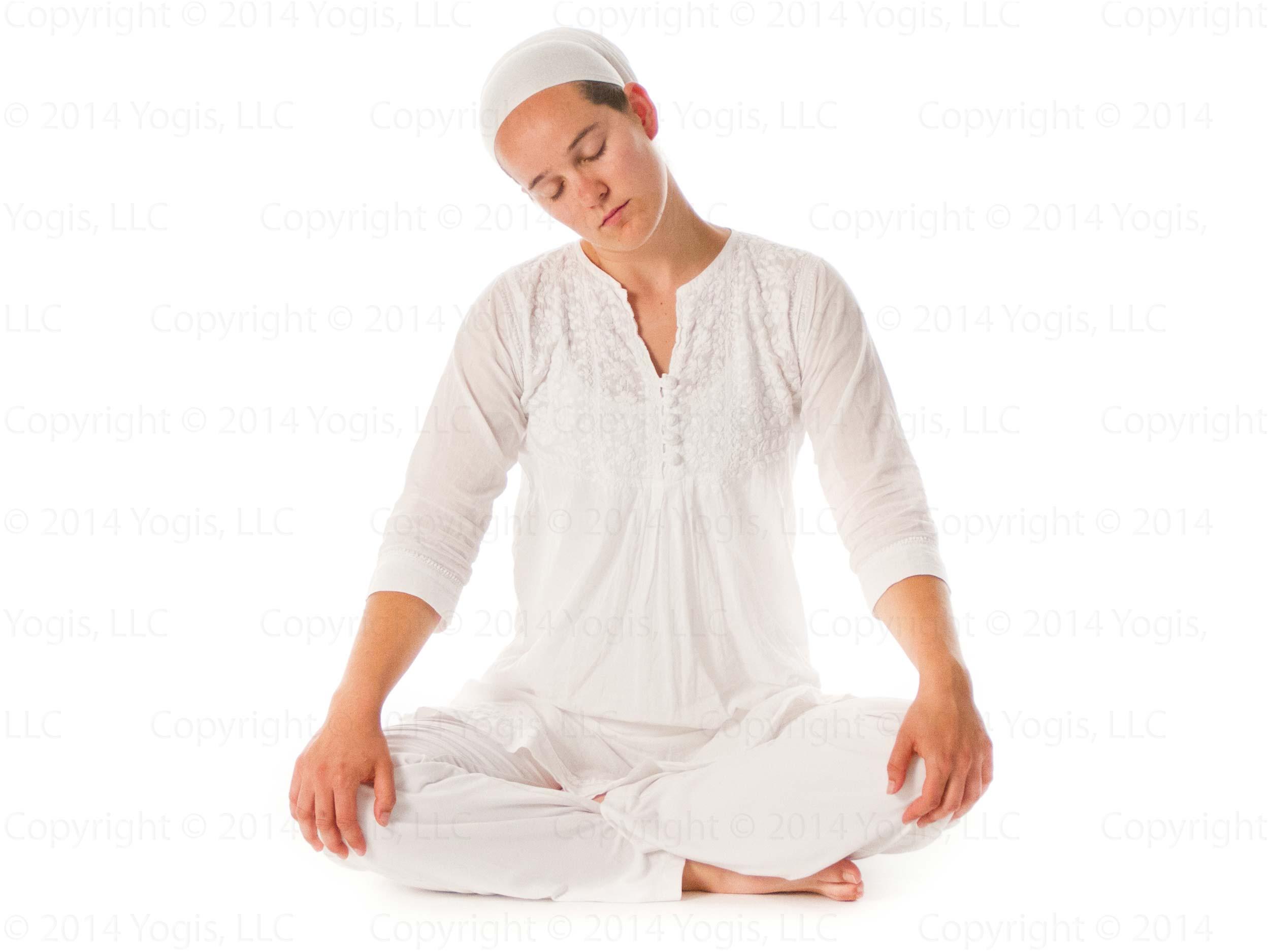 Neckrolls Metta Yoga Kundalini Yoga Amp Meditation For