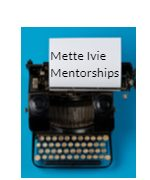 Mette Ivie's Writing Mentorships