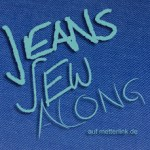 Jeans-Sew-Along: Schnitte
