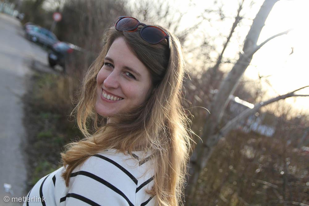 metterlink näht: Tante Hertha aus Nosh - Stoff