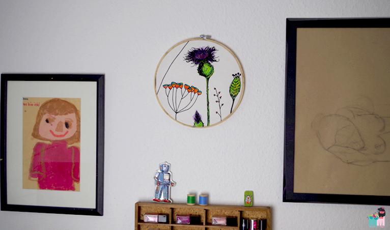 metterschlingundmaulwurfn_Familienblog_bystoffregen_DIY_Stoffmalerei_Tutorial_IKEA_Stickrahmen_Geschenk_handmade_Idee_1