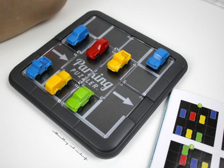 Metterschlingundmaulwurfn_smartgames_auto_spiel_hochbegabt_denkspiel_partkplatz Dilemma (1)