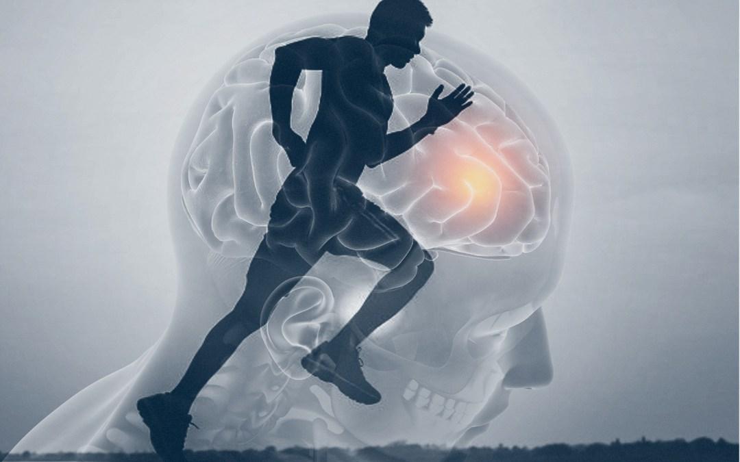 La tua Mente può darti la possibilità di essere allenato anche quando sei costretto a stare fermo