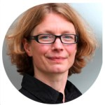 Steckt hinter Mettigel Reloaded: Annette Kamps