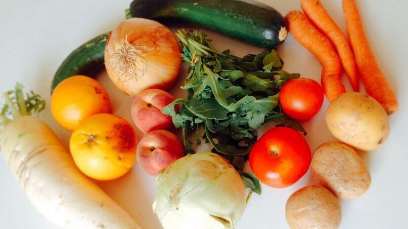 Etepetete - die Gemüseretterbox