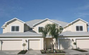 New townhomes in Northern Pinellas County