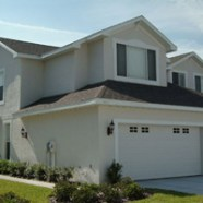 New Townhomes in Palm Harbor