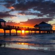 Metal Detecting -Treasure Hunting Florida's Suncoast Beaches