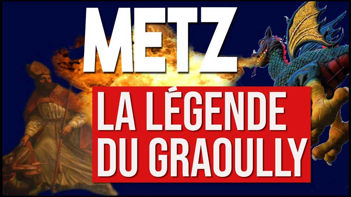 Incroyable Legende Graoully