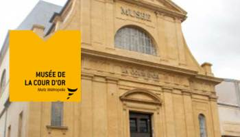 Musee Cour Or Metz