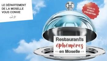 Restaurants Ephemeres Moselle