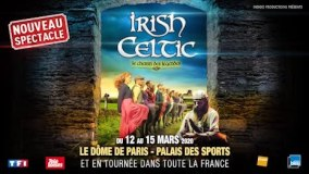 Irish Celtic Le Chemin Des Légendes | Metz