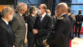Moselle Visite Ministre